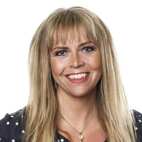 Erika Rydja Sandvik